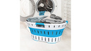 Easy Home Collapsible Laundry Basket