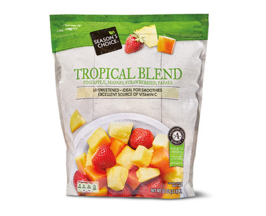 Season's Choice Tropical Blend