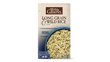 Earthly Grains Long Grain & Wild Rice Mix
