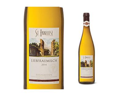 St. Anneliese Liebfraumilch