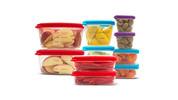 Crofton 24-Piece Durable Food Storage