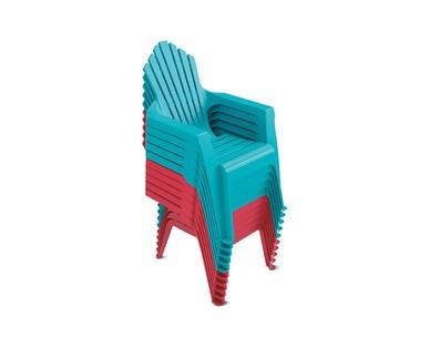 Gardenline Kid's Adirondack Chair View 3