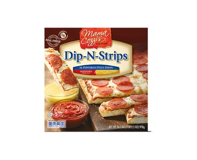Mama Cozzi's Pizza Kitchen Dip-N-Strips Pizza View 2