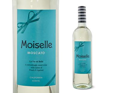 Moiselle Moscato