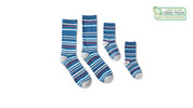 Royal Class Daddy and Me Socks
