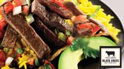 Black Angus Thin Sliced Sirloin Tip Steak