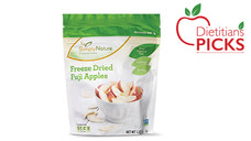SimplyNature Freeze Dried Fuji Apples