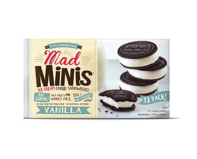 Mad Minis Vanilla