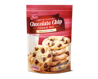 Baker's Corner Chocolate Chip Cookie Mix