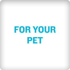 For Your Pet