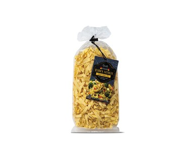 Specially Selected Crinkle Cut or Traditional Cut Ribbon Noodles View 2