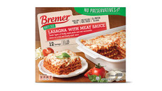 Bremer Party Size Lasagna with Meat Sauce. View Details.