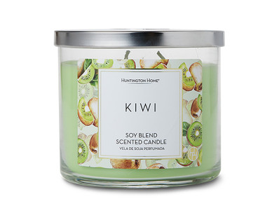 Huntington Home 3-Wick Candle View 3
