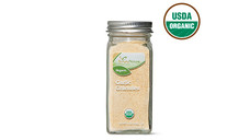Simply Nature Organic Ground Garlic Granules. View Details.