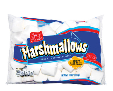 Baker's Corner Regular Marshmallows