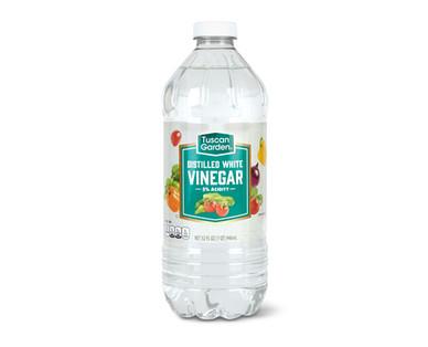 Tuscan Garden White Vinegar