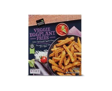 Season's Choice Eggplant Cutlets or Veggie Fries View 2