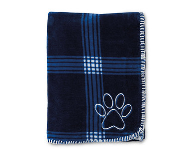 Heart to Tail Spring Pet Throw View 1