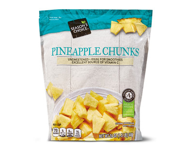 Season's Choice Pineapple Chunks