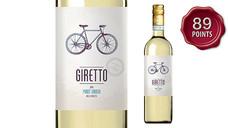 Giretto Pinot Grigio. View Details.