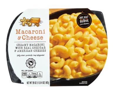 Park Street Deli Macaroni & Cheese