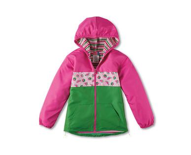 Lily & Dan Children's Spring Jacket View 4