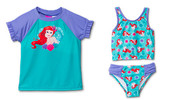 Licensed Swimsuit Set