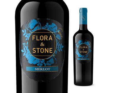 Flora & Stone Merlot