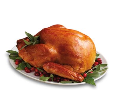 Butterball Turkey Prepared