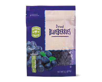 Southern Grove Dried Blueberries