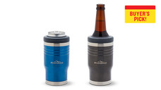 Adventuridge 2-Pack Insulated Beverage Cooler