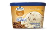 Belmont Butter Pecan or Cookies & Cream Ice Cream
