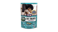 Heart to Tail Seafood Medley Cat Treats