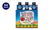 Wicked Grove Hard Cider