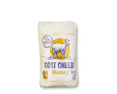 Emporium Selection Goat Cheese Logs Honey