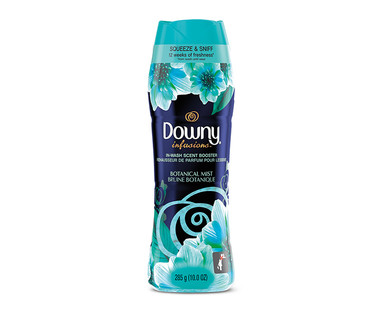 Downy Laundry Booster Beads View 4