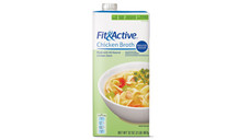 Fit and Active Reduced Sodium Chicken Broth. View Details.