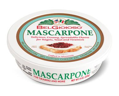 BelGioioso Traditional Mascarpone
