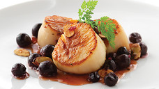 Specially Selected Jumbo Scallops. View Details.