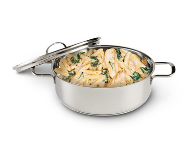 Crofton Cook, Fry and Serve Pan View 1