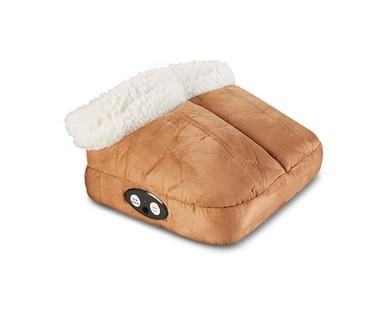 Visage Heated Foot Massager View 1