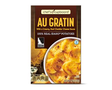 Chef's Cupboard AuGratin Potatoes