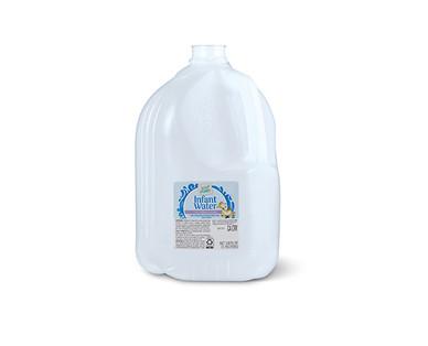 Little Journey Infant Water Gallon