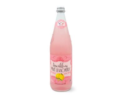 Nature's Nectar Sparkling Pink Lemonade