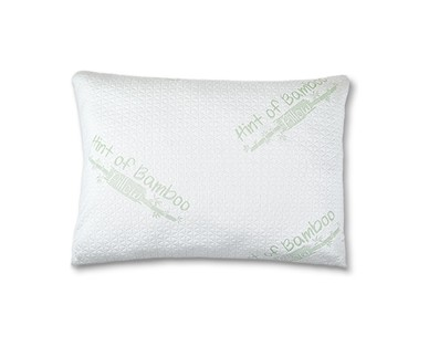 Huntington Home Bamboo Bed Pillow View 1