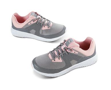 0eaf70cfe4b Crane Ladies Memory Foam Athletic Shoes