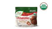 Simply Nature Organic Strawberries