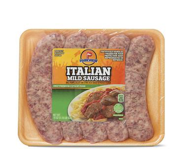 Parkview Mild Italian Sausage Links