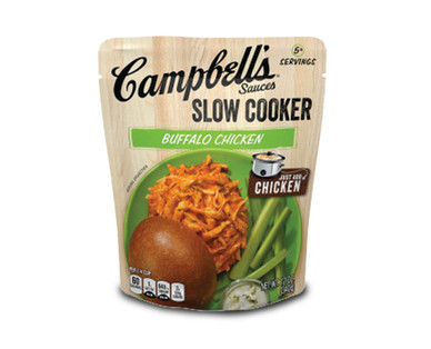 Campbell's Slow Cooker Sauce View 2