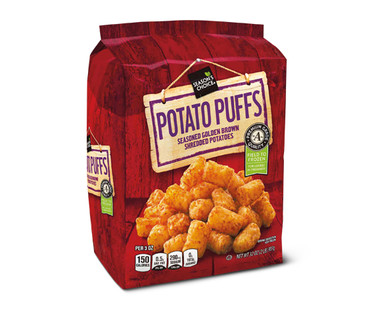 Season's Choice Potato Puffs
